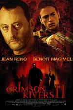 Movie Crimson Rivers 2: Angels of the Apocalypse