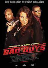 Movie Bad Guys