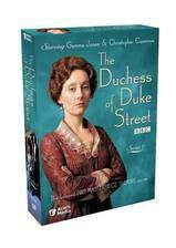 Movie The Duchess of Duke Street