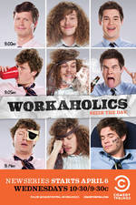 Movie Workaholics