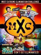 Movie Most Extreme Elimination Challenge