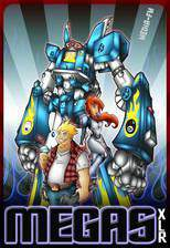 Movie Megas XLR