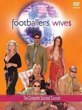 Movie Footballers' Wives