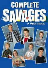 Movie Complete Savages
