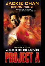Movie Jackie Chan's Project A