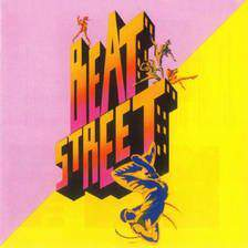 Movie Beat Street