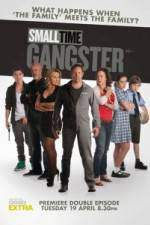 Movie Small Time Gangster