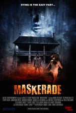 Movie Mask Maker