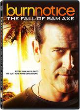 Movie Burn Notice: The Fall of Sam Axe