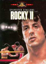 Movie Rocky II