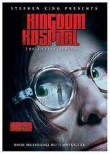 Movie Kingdom Hospital