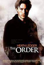 Movie The Order