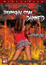 Movie Bachelor Party in the Bungalow of the Damned
