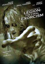 Movie Costa Chica: Confession of an Exorcist