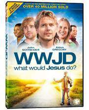 Movie What Would Jesus Do?