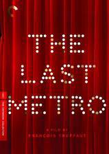 Movie The Last Metro