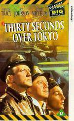 Movie Thirty Seconds Over Tokyo