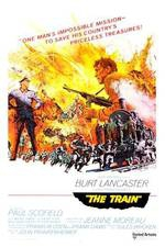 Movie The Train