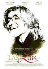 Movie The Last Lear