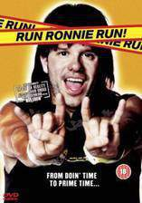 Movie Run Ronnie Run