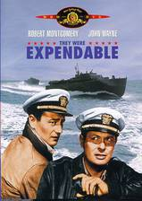 Movie They Were Expendable