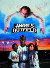 Movie Angels in the Outfield