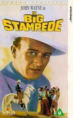 Movie The Big Stampede