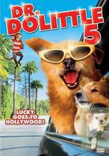 Movie Dr. Dolittle: A Tinsel Town Tail