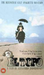 Movie El Topo (The Gopher)