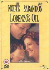 Movie Lorenzo's Oil