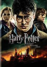 Movie Harry Potter and the Deathly Hallows: Part 2
