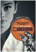 Movie Cameraman: The Life and Work of Jack Cardiff