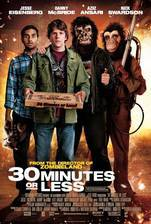 Movie 30 Minutes or Less