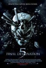 Movie Final Destination 5