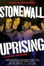 Movie Stonewall Uprising
