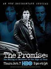 Movie The Promise: The Making of Darkness on the Edge of Town