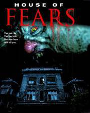 Movie House of Fears
