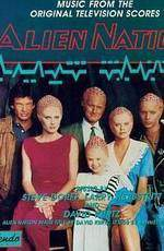 Movie Alien Nation: Millennium