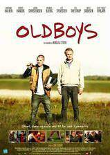 Movie Oldboys