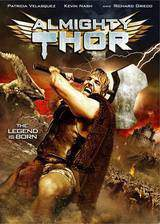 Movie Almighty Thor