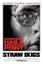 Movie Straw Dogs