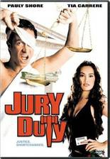 Movie Jury Duty