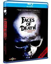 Movie Faces of Death