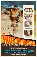 Movie The Thief of Bagdad