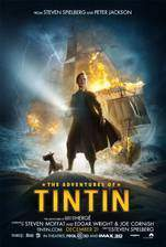 Movie The Adventures of Tintin