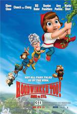 Movie Hoodwinked Too! Hood VS. Evil