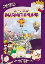 Movie South Park: Imaginationland (Kyle Sucks Cartman's Balls - The Trilogy)