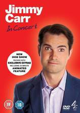 Movie Jimmy Carr: In Concert