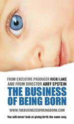 Movie The Business of Being Born