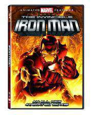 Movie The Invincible Iron Man